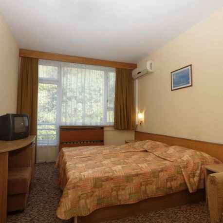 ​​Double room-Park